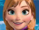 Primer vistazo en vídeo a 'Frozen: El reino del hielo', lo nuevo de Disney