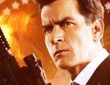 Carlos Estévez (Charlie Sheen) protagoniza el último póster de 'Machete Kills'