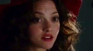 Filtrado el primer tráiler de 'Lovelace' con Amanda Seyfried iniciándose en el porno