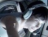 Nueva imagen de Sandra Bullock en 'Gravity'