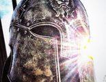 Así es el casco del Hércules de Dwayne Johnson en 'Hercules: The Thracian Wars'