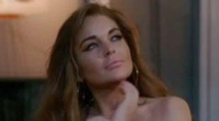 Lindsay Lohan y James Deen, sexo y violencia en el primer tráiler de 'The Canyons'
