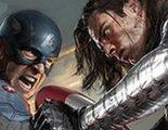 'Capitán América: El Soldado de Invierno' muestra un nuevo arte conceptual