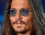 Johnny Depp negocia protagonizar la adaptación de 'Mortdecai'