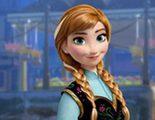Así son los personajes de 'Frozen: El reino del hielo'