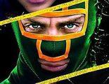 Héroes y villano en el nuevo póster de 'Kick-Ass 2: Con un par'
