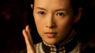 Tráiler de 'The Grandmaster', lo próximo de Wong Kar Wai