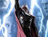Nuevo póster de 'Thor: El mundo oscuro' para la Comic-Con