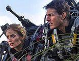 Nueva imagen de 'All You Need Is Kill', lo próximo de Tom Cruise con Emily Blunt