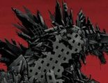 Pósters Comic-Con de 'Godzilla', 'Carrie', 'I, Frankenstein', 'Edge of Tomorrow' y 'Bienvenidos al fin del mundo'