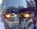 Primer vistazo al casco de un Centinela de 'X-Men: Days of Future Past'