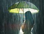 Elizabeth Olsen bajo la lluvia en el nuevo banner de 'Oldboy'