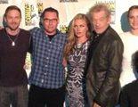 Bryan Singer ofrece una imagen de todo el reparto de 'X-Men: Days of the Future Past' en la Comic-Con
