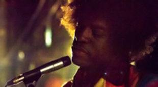 Primera imagen oficial de André Benjamin como Jimi Hendrix en 'All Is By My Side'