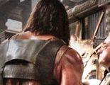 Nueva imagen de Dwayne Johnson en el rodaje de 'Hercules: The Thracian Wars'