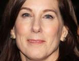 Kathleen Kennedy asegura que la historia y los personajes son la prioridad en 'Star Wars: Episodio VII'