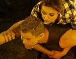 Nueva imagen del rodaje de 'Jupiter Ascending' con Channing Tatum y Mila Kunis