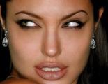 Angelina Jolie es la actriz mejor pagada de Hollywood