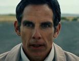 Ben Stiller desata su imaginación en el primer tráiler de 'La vida secreta de Walter Mitty'
