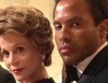 Nuevas imágenes y clip con Jane Fonda hablando de su personaje de Nancy Reagan en 'El mayordomo'