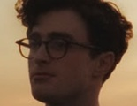 Daniel Radcliffe protagoniza el primer teaser tráiler de 'Kill Your Darlings'