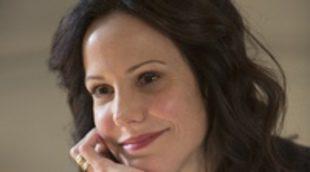 Entrevista exclusiva con Mary-Louise Parker con motivo del estreno de 'RED 2'