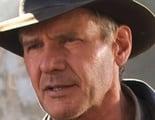 Harrison Ford está dispuesto a volver a interpretar a Indiana Jones en una quinta película