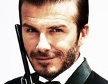 David Beckham podría acompañar a Colin Firth en 'The Secret Service'