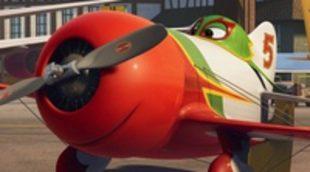 El Chupacabra se presenta en un clip exclusivo de 'Aviones'