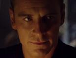 Michael Fassbender comparte con Javier Bardem, Brad Pitt y Penélope Cruz los primeros clips de 'El consejero'