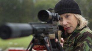 Entrevista exclusiva a Helen Mirren con motivo del estreno de 'RED 2'