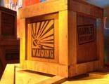La D23 Expo promociona 'Star Wars: Episodio VII' con cajas de la 'Cosecha Naranja'
