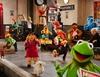 La D23 Expo revela los logos de 'Maléfica', 'Saving Mr. Banks', 'Tomorrowland' y 'Muppets Most Wanted'