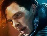 'Star Trek: En la oscuridad' es la peor película de la saga según los 'trekkies'