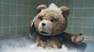 'Ted 2' llegará a los cines en abril de 2015