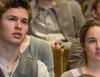 Nueva imagen de 'Divergente' con Shailene Woodley y Ansel Elgort