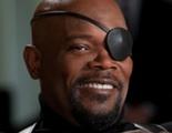 Samuel L. Jackson habla sobre su personaje para 'Capitán América: El soldado de invierno'