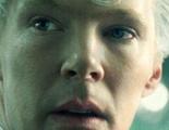 Nuevo póster de 'El quinto poder (Dentro de WikiLeaks)' con Benedict Cumberbatch y Daniel Brühl