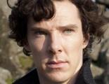 Benedict Cumberbatch abandona 'Crimson Peak' de Guillermo del Toro