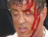 Sylvester Stallone, Jason Statham y Wesley Snipes en las nuevas imágenes de 'Los mercenarios 3'
