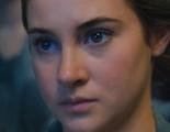 Primer vistazo en movimiento de 'Divergente', con Shailene Woodley