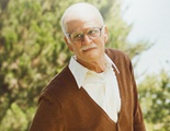 Primer póster de 'Bad Grandpa', con Johnny Knoxville como abuelo del año