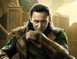 Thor y Loki protagonizan los nuevos pósters individuales de 'Thor: El mundo oscuro'
