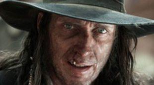 'El llanero solitario' de Johnny Depp y Harmie Hammer doma la taquilla española
