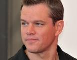 Matt Damon habla sobre 'Bourne' y el Batman de Ben Affleck