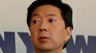 Entrevista en primicia a Ken Jeong y Bar Paly con motivo del estreno de 'Dolor y dinero'