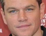 Matt Damon se une a 'Interstellar' y planea su debut como director