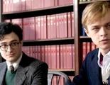 Nuevo clip e imágenes de 'Kill Your Darlings' con Daniel Radcliffe y Dane DeHaan