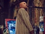 Nuevo clip y fotografía de 'The Zero Theorem' con Christoph Waltz