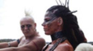 Cartel en castellano y fecha de estreno para \'Doomsday\'